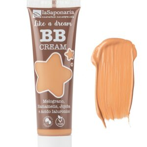 BB Cream n3 - Gold