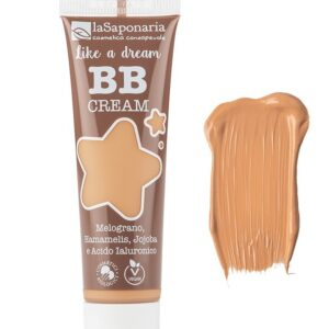 BB Cream n4 - Beige