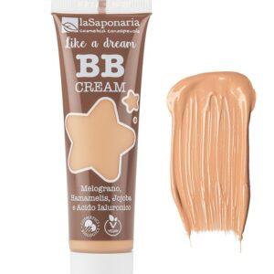 BB cream n2 sand